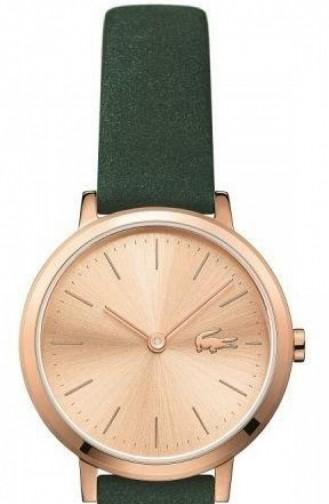 Lacoste 2001050 Dame Armbanduhr 2001050