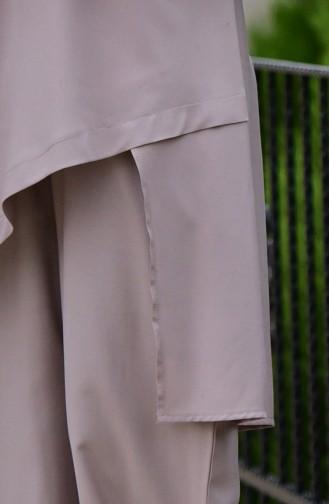 Tunic Pants Binary Suit 10107-06 Mink 10107-06