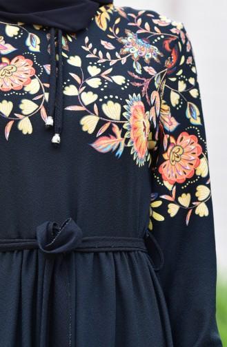 Black Dress 0372-02