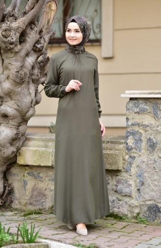 Khaki Dress 1919-04