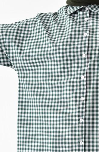 Emerald Overhemdblouse 5228-05