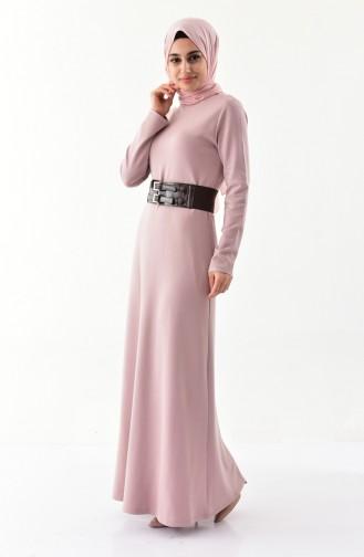 Belt Basic Dress 1020-01 Powder 1020-01