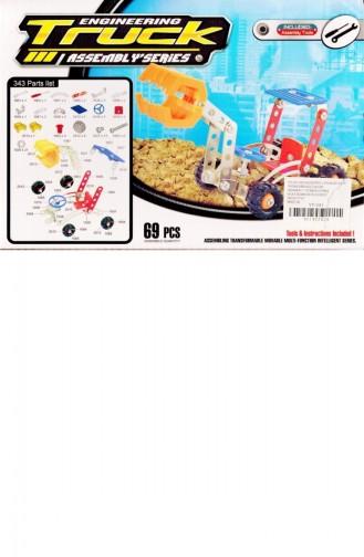 Yellow Toys 51YT3026