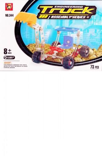 Gelb Spielzeuge 52YT3027