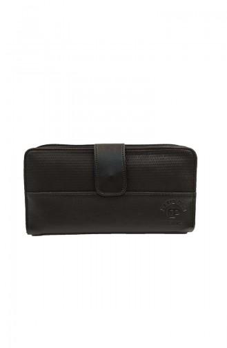 Women´s Wallet DVP10-01 Black 10-01