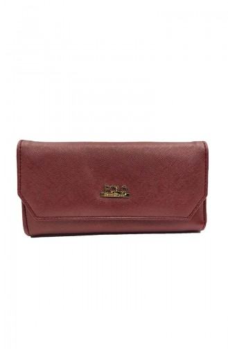 Women´s Wallet DVP11-03 Bordeaux 11-03
