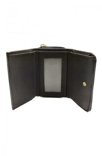 Women´s Wallet DVP12-05 Navy 12-05