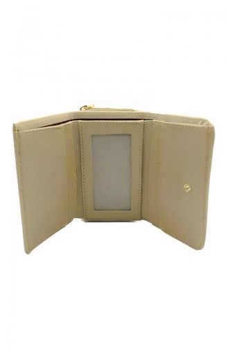 Women´s Wallet DVP12-07 Mink 12-07
