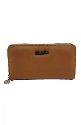 Women´s Wallet DVP15-02 Taba 15-02