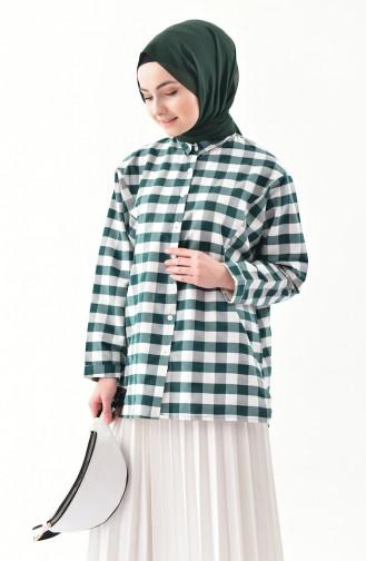 Green Shirt 6121-01