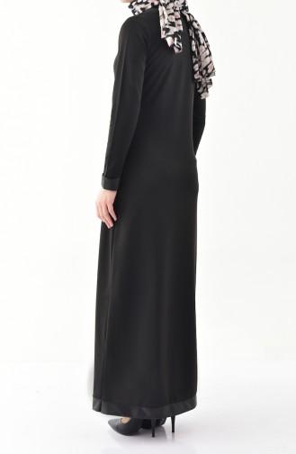 Garnish Dress 4000-02 Black 4000-02