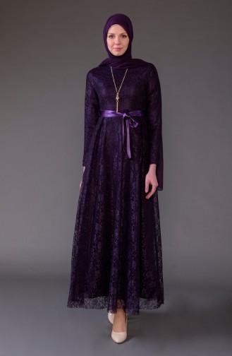 9ca71ca65f93c Dantel Elbise Modelleri ve Fiyatları - Tesettür Giyim | SefaMerve