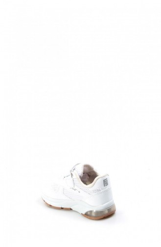 Fast Step  Chaussures Pour Bébé 877Ba105P Blanc 877BA105P-16777215