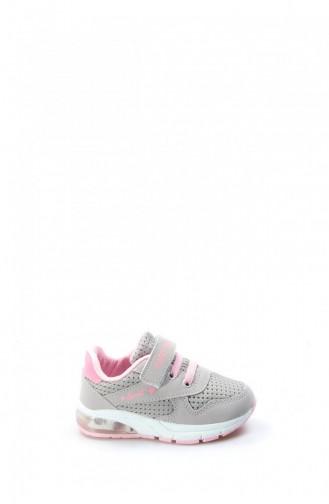 Pink Kids Shoes 877BA105P-16781427