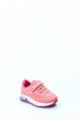 Salmon Kids Shoes 877BA105P-16781298