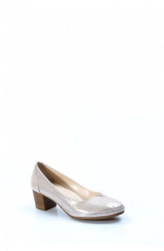 Powder Heeled Shoes 407ZA250-16781731