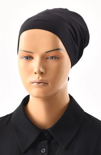 Bonnet Noir 24684-01