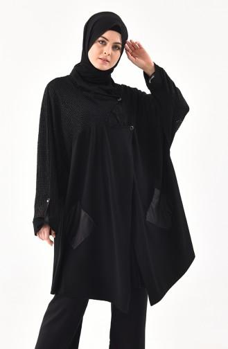 Gilets Noir 1155-01
