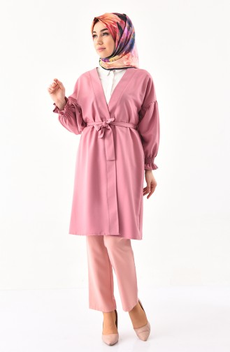 Dusty Rose Cape 2052-05