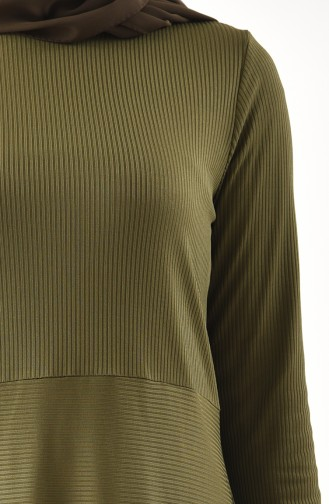 Tunic Pants Binary Suit 0303-02 Khaki 0303-02