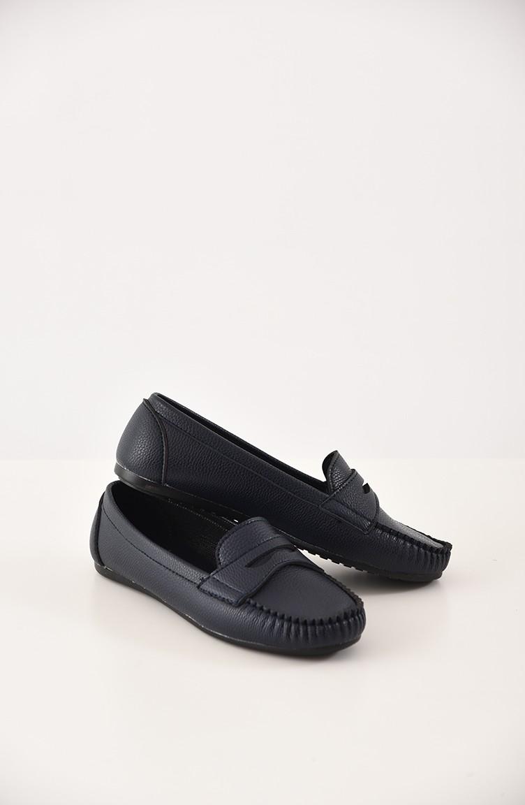 Women´s Flat Shoes ( Ballerina ) 101-07