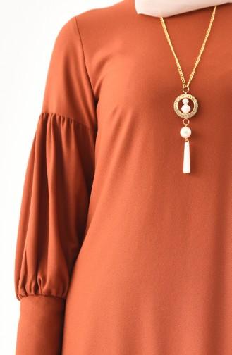 Necklace Dress 1008-06 Tile 1008-06