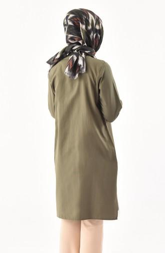 Tunique Khaki 6350-09