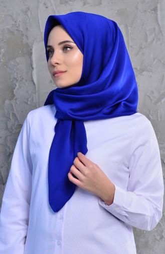 Echarpe Rayon 95245-12 Bleu Roi 95245-12
