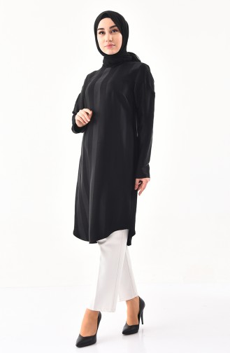 Black Tunic 1067A-01