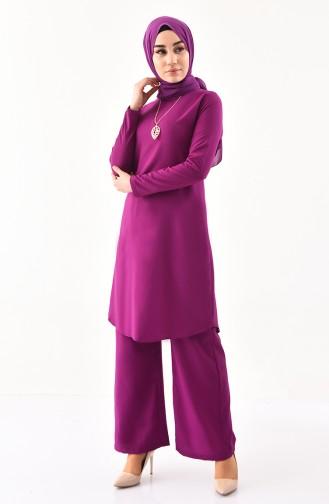 Fuchsia Suit 9013-13