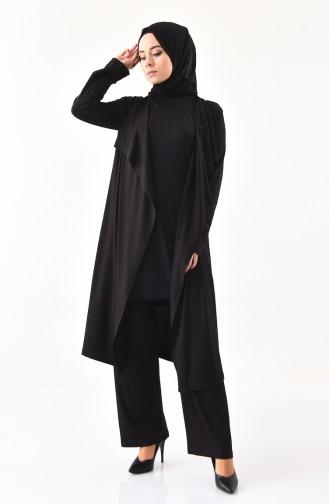 Black Suit 0771-04