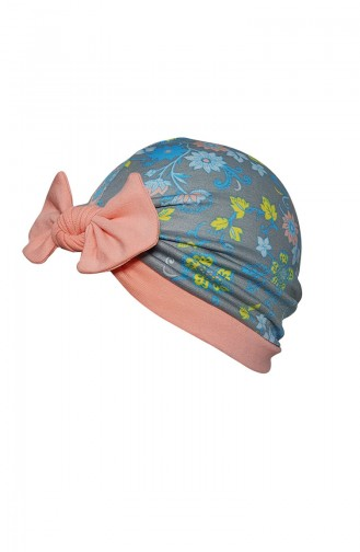 Gray Hat and bandana models 018