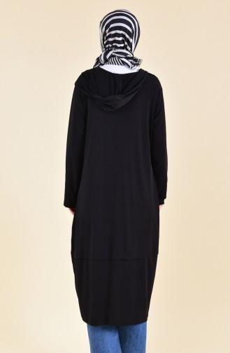 كيب أسود 1475-04