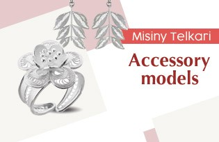 Misiny Telkari Aksesuar Modelleri