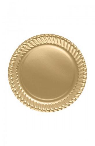 البياضات ومنتجات المنزل لون ذهبي 0338