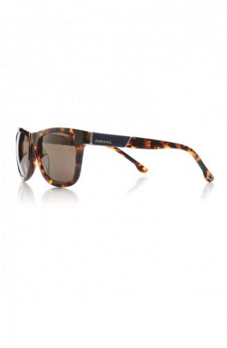 ديزل  Dl 0050 50J نظارة شمسية للجنسين 549780