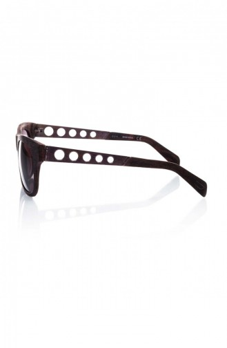Diesel Dl 0131 71A Unisex Sunglasses 549807