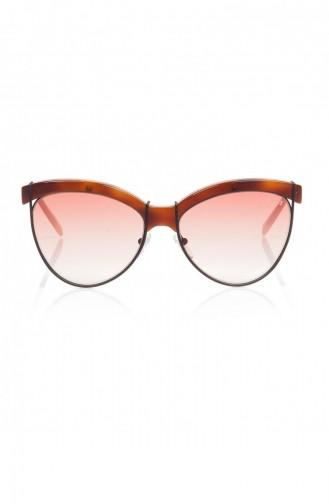 Emilio Pucci Ep 0057 53Z Women´s Sunglasses 550430