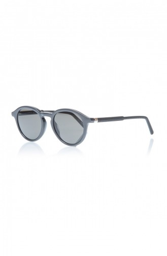 مونت بلانك Mb 608 20A نظارة شمسية للجنسين 557414