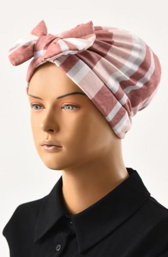 Maroon Bonnet 1031-03