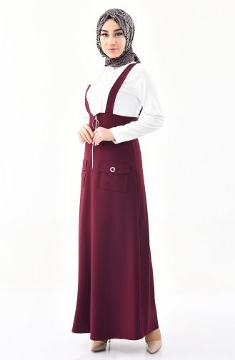 Shirt Gilet Double Suit 4516-07 light Beige Plu 4516-07