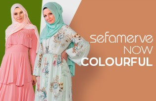 SEFAMERVE NOW COLOURFUL
