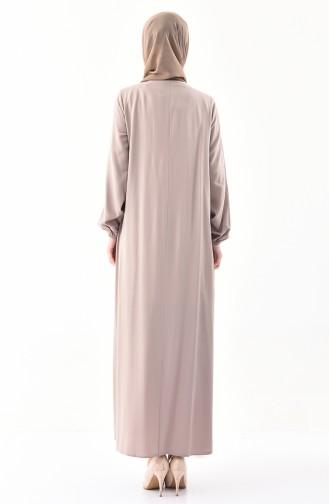 Robe Hijab Vison 1195-06