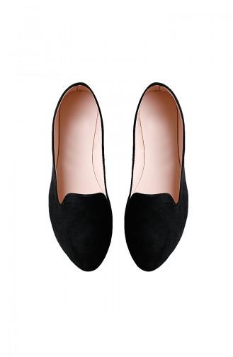 Bayan Ev Babeti 0121-01 Siyah