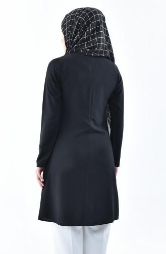 Black Tuniek 3164-07