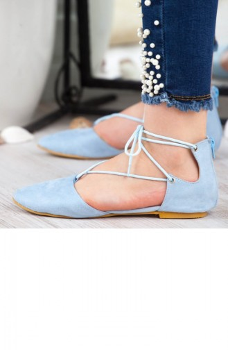 Baby Blues Casual Shoes 182YPBC00092273
