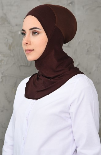 Brown Bonnet 01-20