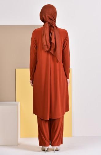 Tunic Pants Binary Suit 17781-03 Tile 17781-03