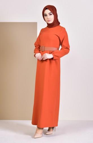 Tile Dress 2051-07