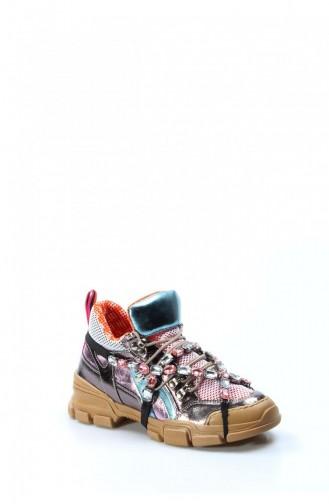 Platin Casual Shoes 629ZA064-701-16781886